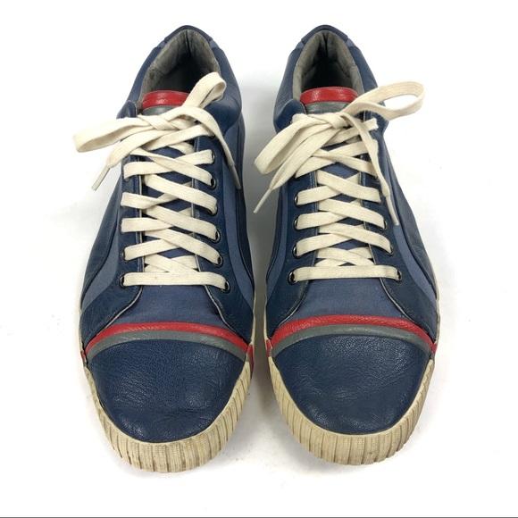 Puma Alexander Mcqueen Size 15 Sneakers